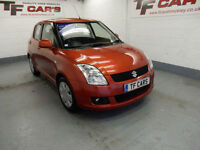 Suzuki Swift 1.3 GL - FINANCE FROM ONLY £18 PER WEEK!