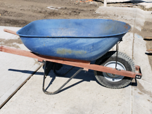 Wheelbarrow | Buy or Sell Outdoor Tools & Storage in Calgary