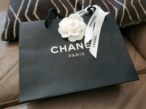 85387f7d572c chanel gift bags