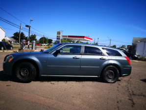 2008 Dodge Magnum! LIC/INSP! Fully Loaded! 2000$