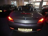 BMW Z4 SDRIVE35I ROADSTER (grey) 2009