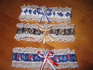 New Sports Theme Garters