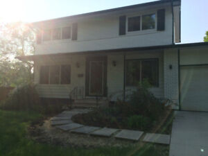 House for rent $2300 close to U of M available May 1