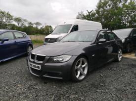 BMW E 90 M SPORT BREAKER