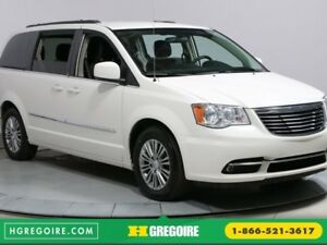 2013 Chrysler Town And Country TOURING A/C GR ELECT CUIR MAGS