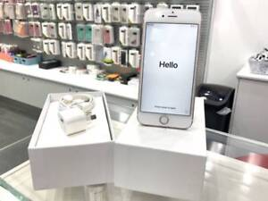 Good condition iPhone 6s 128gb Rose Gold tax invoice warranty Surfers Paradise Gold Coast City Preview