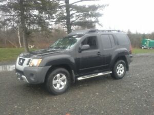 2009 Nissan Xterra !! 4X4 !! SMOKING DEAL AT $ 4995 $