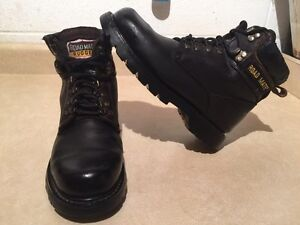 Men's Road Mate Rugged Waterproof Boots Size 8 London Ontario image 1