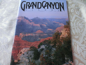 Souvenir Book from the Grand Canyon NOW $5.00