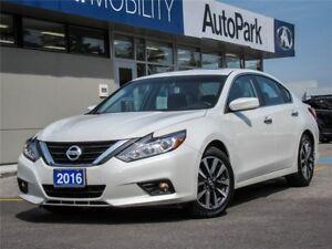 2016 Nissan Altima 2.5 SV SV | SUNROOF | BACKUP CAM | ALLOYS
