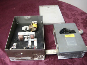 wire radio control unit-STRATHROY London Ontario image 2