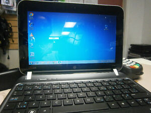 HP NETBOOK 210 (2 PCS AVAILABLE)
