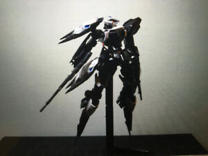 Gundam Model Custom--Sakura Ghost HG