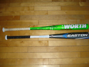 Easton S400 bat only