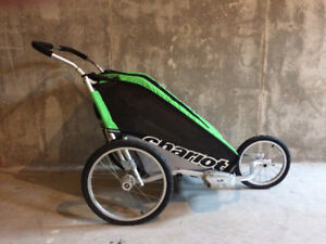 Chariot - Cheetah 2 Chariot For Sale