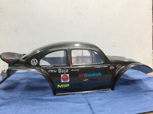 Body Baja VW  Traxxas T ou E Maxx long.Teleguide RC