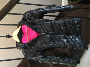Size 8 Spider Winter Jacket