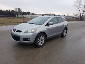 2007 Mazda CX-7 GT / CERTIFIED / WARRANTY INCLUDED