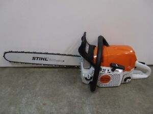 STIHL MS311 chainsaw NEW
