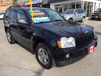 2007 JEEP Grand Cherokee LAREDO DIESEL 3.0L....LOW KMS....PERFEC City of Toronto Toronto (GTA) Preview