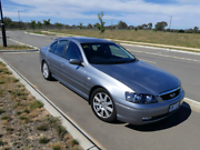 Ford Fairmont Ghia must sell ASAP Jerrabomberra Queanbeyan Area Preview