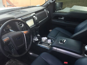2014 Ford F-150 Limited Camionnette West Island Greater Montréal image 4