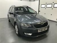 Skoda Octavia 1.6 TDI CR SE Business 5dr