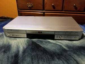 Toshiba Lecteur DVD
