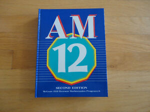 Lots of teaching resource - middle & high school math textbook London Ontario image 5
