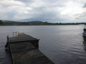 75 acre vacant waterfront