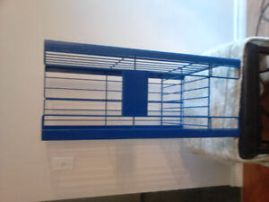 Brand New Steel Wire Rack (Fire wood, Water jugs,news papers,Ect