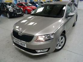 Skoda Octavia SE L TDI + JUST SVS + £0 TAX + NAV + BT
