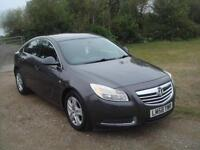 Vauxhall/Opel Insignia 2.0CDTi 16v ( 160ps ) 2009MY Exclusiv 157K ,JUST SERVICED