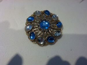 Vintage Brooches $5 each