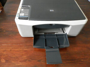 HP 1400 All-In-One Printer