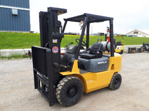 Caterpillar Forklift | Kijiji in Ontario  - Buy, Sell & Save with