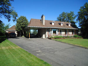 Maison à vendre 255, rue Dolbec, Alma