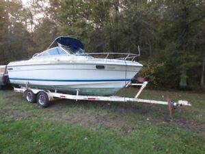Boat for free