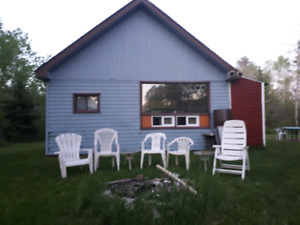 Cottage for rent Capreol/Sudbury Ontario