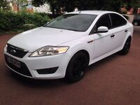 Ford mondeo 2.0 TDCI Edge 5dr HPI CLEAR 6MONTHS WARRANTY