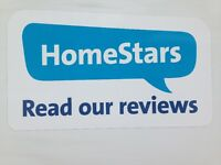 Local,long distance moves$65/h.Read our reviews on homestars.com