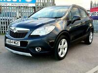 2014 Vauxhall Mokka 1.4T Exclusiv 5dr HATCHBACK Petrol Manual