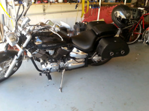 yamaha v star 1100 | Motorcycles | Gumtree Australia Free