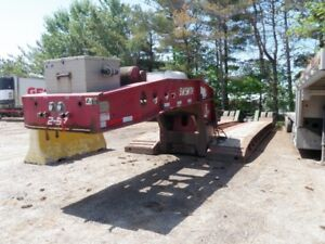 2012 ROGERS 55 TON FOR RENT