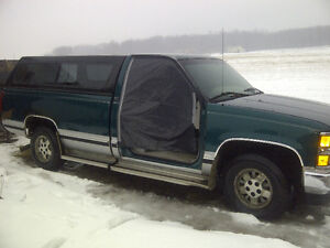 Priced For Quick Sale - Package Deal - 98 Tahoe & 96 Silverado