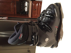 Bottes de ski alpin junior 122.5
