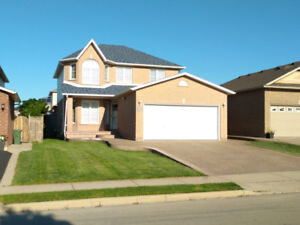 House for rent at Chappel West, Hamilton Mountain