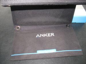 Anker PowerPort USB Solar Charger