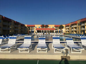 Condo on the beach Florida vacation rental