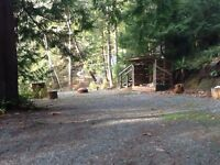 For sale  on Gabriola island